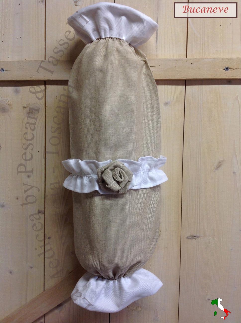 Porta sacchetti per cucina casamia idea di immagine - Porta sacchetti ...