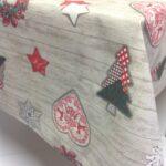 Christmas St Tovaglia