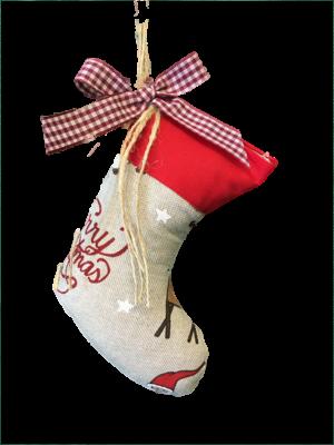 Olaf Natale Calza Piccola