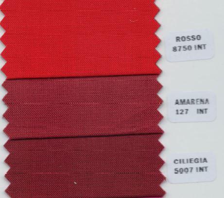 tela rossa