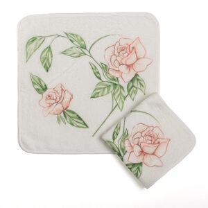Cuore rose Linea Bagno