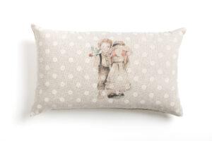 Bambini cuscino arredo