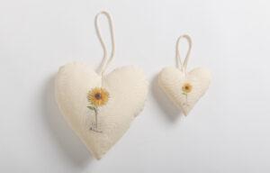 Botanica cuore appeso