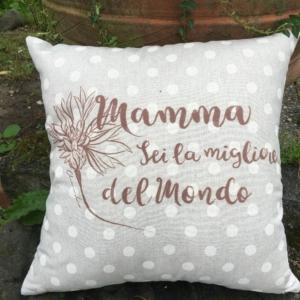 Cuscino Festa della Mamma 03